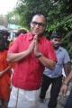 Actor Nassar @ Saivam Movie Audio Launch Stills