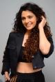 Wild Dog Actress Saiyami Kher Interview Pics