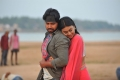 Tanishq Reddy, Meghla Mukta in Sakala Kala Vallabhudu Movie Pics