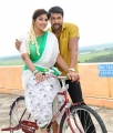Anjali, Jayam Ravi in Sakalakala Vallavan Appatakkar Movie Stills