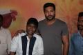 Jayam Ravi @ Sakalakala Vallavan Appatakkar Movie Press Meet Stills