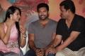 Trisha, Jayam Ravi, Suraj @ Sakalakala Vallavan Appatakkar Movie Press Meet Stills