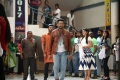 Hero Santhanam in Sakka Podu Podu Raja Movie Images