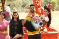 Santhanam & Vaibhavi Shandilya in Sakka Podu Podu Raja Movie Images HD