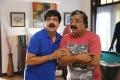 Santhanam, VTV Ganesh in Sakka Podu Podu Raja Movie Images