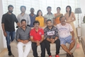 Sakka Podu Podu Raja Movie Pooja Stills