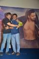Vivek, VTV Ganesh @ Sakka Podu Podu Raja Trailer Launch Stills