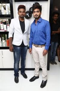 Toni & Guy Essensuals Kolathur Launch Photos