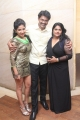 Actress Nirosha @ Sakshi Agarwal Birthday Celebration Photos