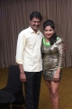 Subbu Panchu Arunachalam @ Sakshi Agarwal Birthday Celebration Photos