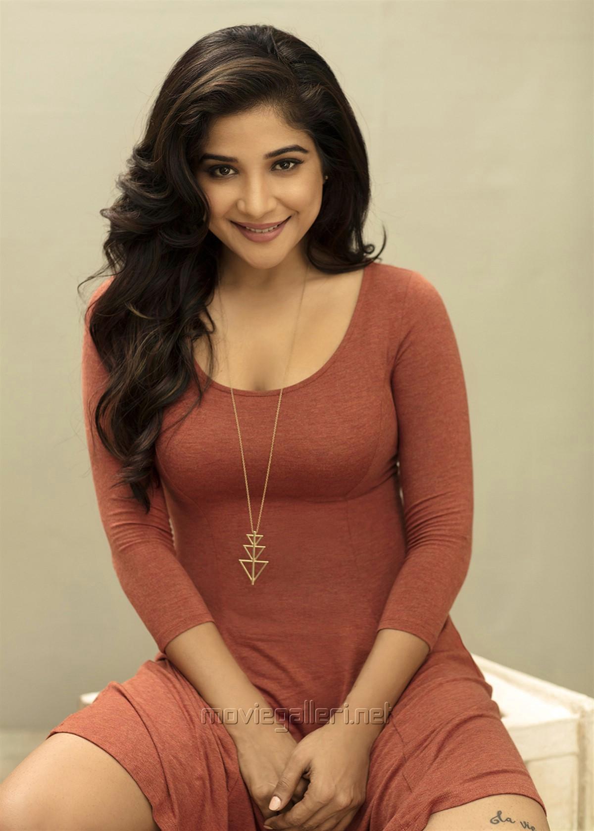 Actress Sakshi Agarwal Hot HD Images