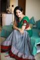 Actress Sakshi Agarwal Latest Saree Photoshoot Stills