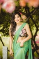Actress Sakshi Agarwal Saree New Photoshoot Images