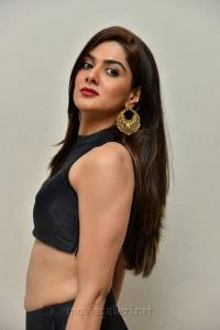 Telugu Actress Sakshi Chaudhary Hot Photos