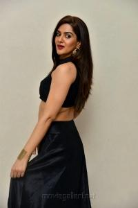Actress Sakshi Choudhary Hot Photos @ Enti Raja Youth Ila Vundi Audio Launch