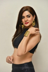 Actress Sakshi Chaudhary Hot Photos @ Yenti Raja Youth Ilaa Undi Audio Launch