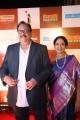Krishnam Raju, Shyamala Devi @ Sakshi Excellence Awards Red Carpet Photos