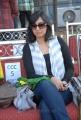 Actress Sakshi Gulati Photos at Crescent Cricket Cup 2012