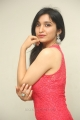 Dare Movie Actress Sakshi Kakkar in Red Dress Stills