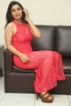 Dare Movie Actress Sakshi Kakkar in Red Dress Stills