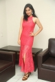 Telugu Heroine Sakshi Kakkar Red Dress Stills