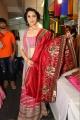 Actress Sakshi Kakkar inaugurates Silk India Expo 2017 Photos