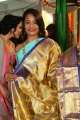 city socialite Sushila Bokadia inaugurates Silk India Expo 2017 Photos