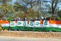 Sakshi Mega Green Walk Stills
