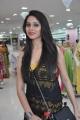 Actress Sakshi Tyagi Hot in Black Dress