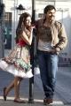 Pranitha, Karthi in Sakuni Telugu Movie Stills