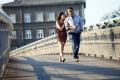 Pranitha, Karthi in Sakuni Movie Latest Stills