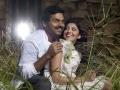 Karthi, Pranitha in Sakuni Movie Latest Stills