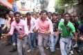 Actor Karthi New Stills in Sakuni Telugu Movie