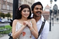 Karthi, Pranitha in Sakuni Movie Stills