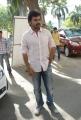 Karthi at Sakuni Telugu Movie Audio Release Stills