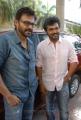 Sakuni Telugu Movie Audio Release Stills