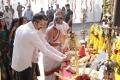 Director Prashanth Neel @ Salaar Movie Launch Stills