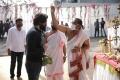 Yash @ Salaar Movie Launch Stills
