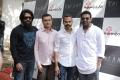 Yash, Vijay Kiragandur, Prashanth Neel, Prabhas @ Salaar Movie Launch Stills