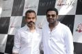 Prashanth Neel, Prabhas @ Salaar Movie Launch Stills