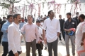 Prabhas Salaar Movie Launch Stills