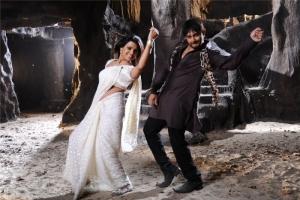 Salamath Movie Hot Stills