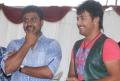 Salamath Telugu Movie Launch