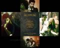 Vijay Antony, Aksha in Salim Audio Launch Invitation Wallpapers