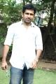 Actor Vijay Antony @ Salim Movie Press Meet Stills