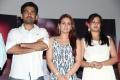 Vijay Antony, Aksha, Anusha @ Salim Movie Press Meet Stills