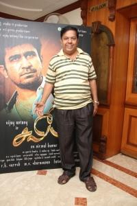 Swaminathan @ Salim Movie Success Meet Stills