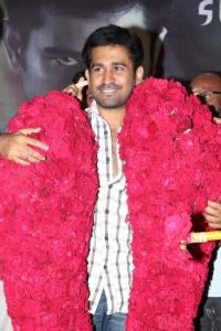 Actor Vijay Antony @ Salim Movie Success Meet Stills