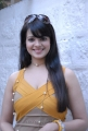 Actress Saloni Aswani Latest Hot Photoshoot Pics in Sleeveless Dress