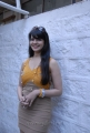 Actress Saloni in Sleeveless Dress Latest Hot Pics